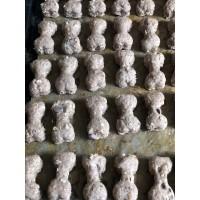 Calming Venison and Lavender ORGANIC Dog Treats   (pk of 30)